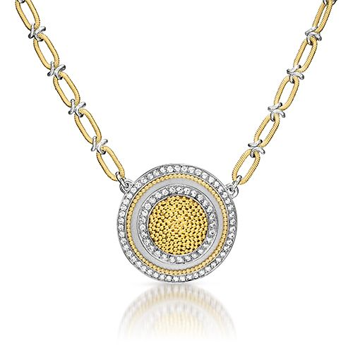 Cornelia Goldsmith Necklace