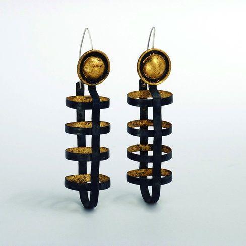 Shopbevel Gibbet Earrings