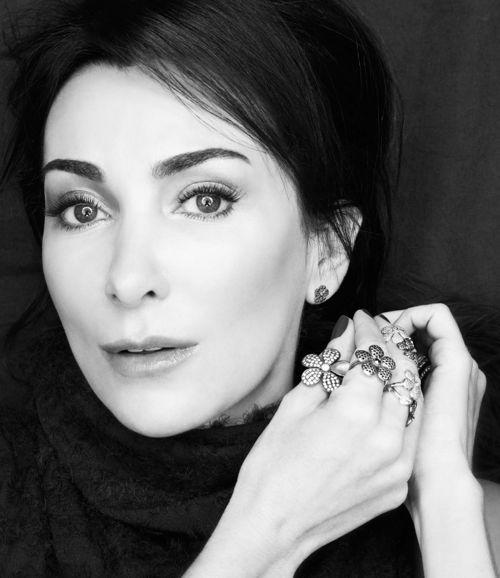 Colette Steckel Jewelry Designer