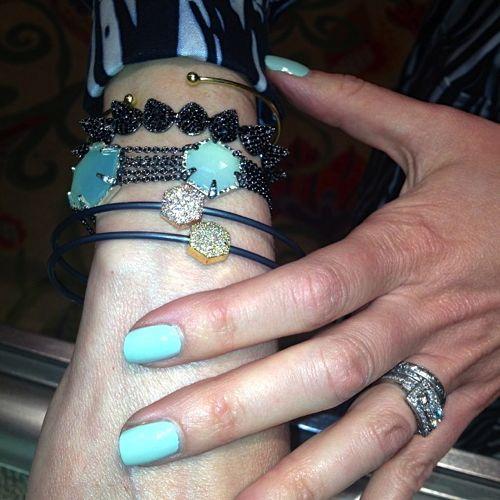 Zaiken Jewelry Monica Stephenson Eddie Borgo