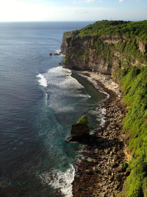 Coast at Uluwatu, Bali