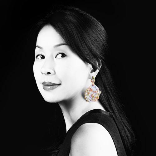 Wendy Yue Image