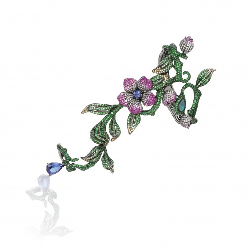 Wendy Yue Magical Forest Bangle