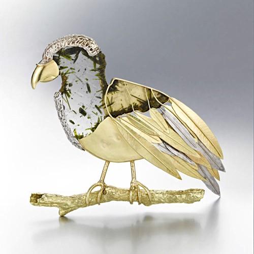Lovebird by Daria De Koning