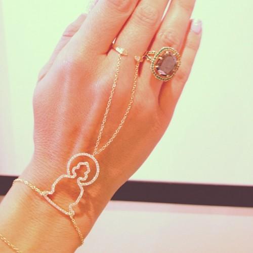 Borgioni Hand Jewelry