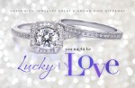 Lucky in Love: Greenwich Jewelers and Beverley K $10,000 Ring Giveaway