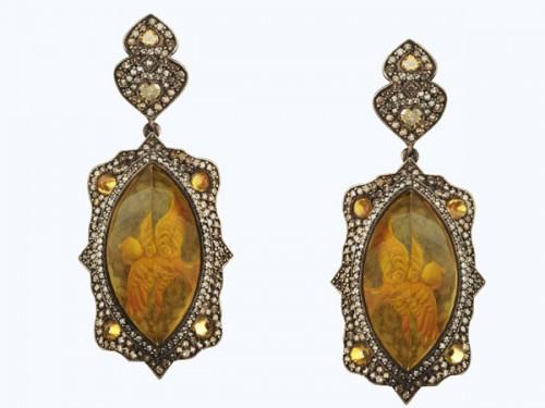 Sevan Bicakci Earrings