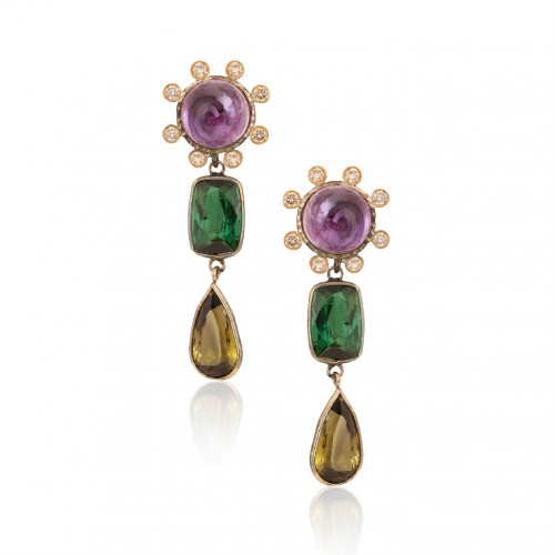 Anna Ruth Henriques Earrings
