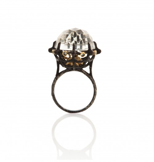 Anna Ruth Henriques Spider Ring