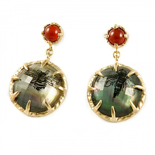 Anna Ruth Henriques Earrings