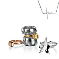 Delphine Leymarie Jewelry