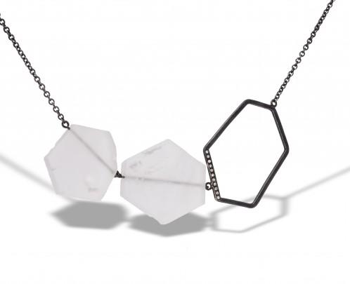 Jewelry Designer Spotlight: Elizabeth Garvin Fine Jewelry