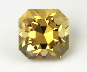 Golden Scapolite from Tanzania