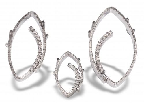 Elizabeth Garvin Tempest Jewelry