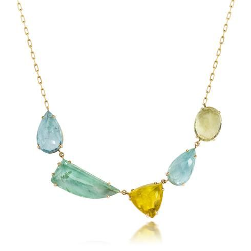 Jewelry Gift Idea: Jamie Joseph Necklace #HintingSeason