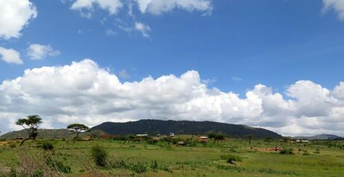 Kitarini Village