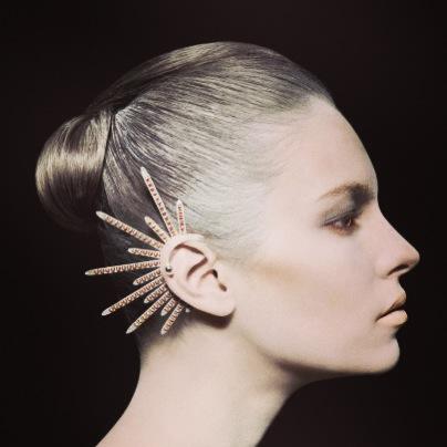 Athomie Ear Cuff