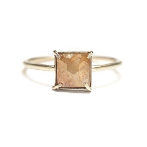 Rebecca Overmann engagement ring