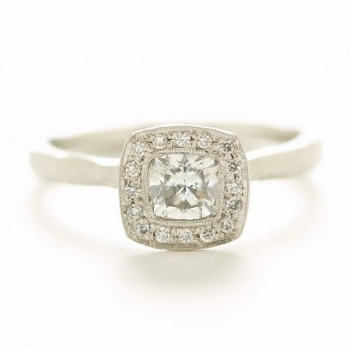 Jennifer Dawes Avilan Diamond Ring