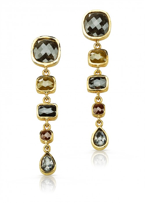 Pamela Huizenga Earrings