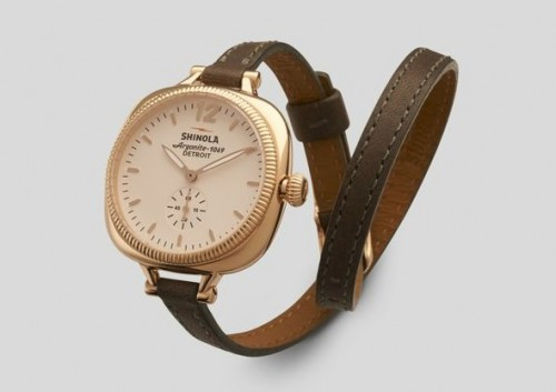 Shinola Gomelsky Ladies Watch