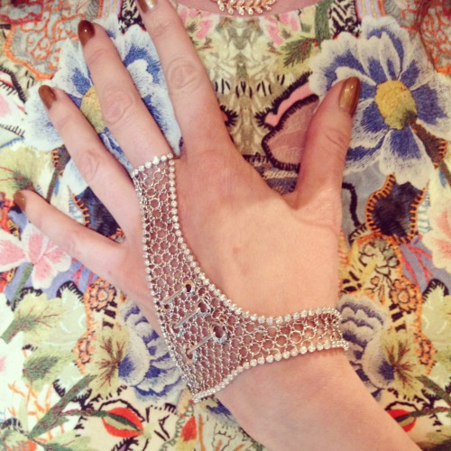 Colette Jewelry Hand Jewelry