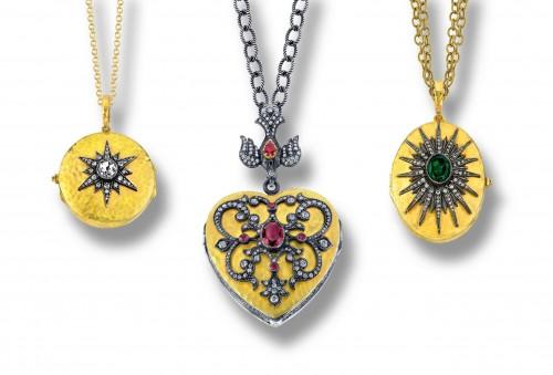 idazzle.com Jewelry Designer Spotlight: Arman Sarkisyan Jewelry