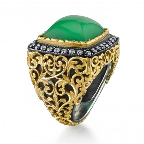 Arman Sarkisyan Ring