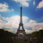 Ten Things I am Stealing from France