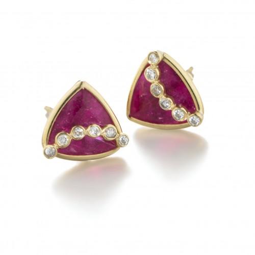 ZAIKEN Jewelry Throwing Stones