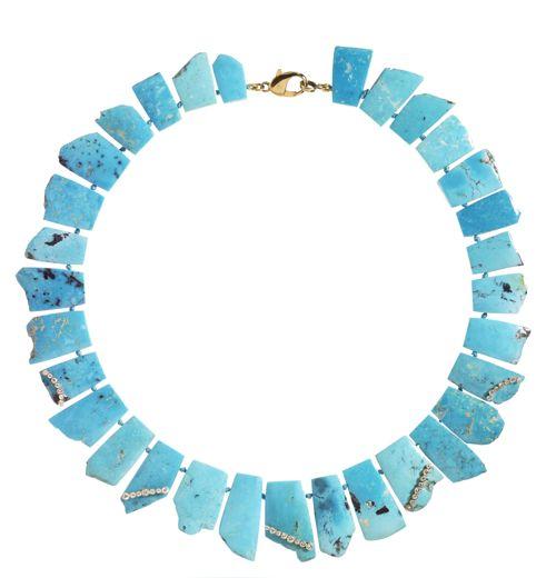 ZAIKEN Jewelry Necklace