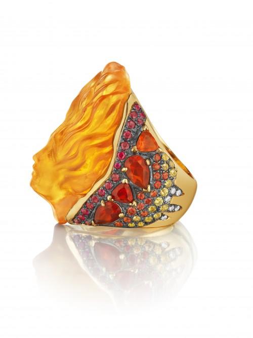 Madstone Design Persephone Ring