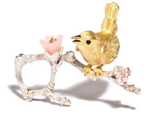 idazzle.com Jewelry Designer Spotlight: Manya & Roumen Jewelry
