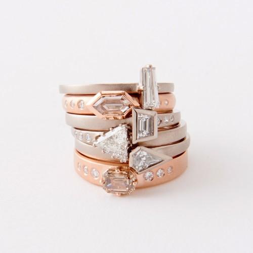 idazzle.com Jewelry Designer Spotlight: Jamie Joseph Engagement Rings