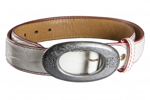 Todd Reed Belt