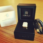 Curious About Ringly, The Connected Ring? Here's My Ringly Review…