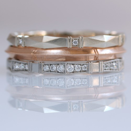 Matte Finish Wedding Band 93 Simple About