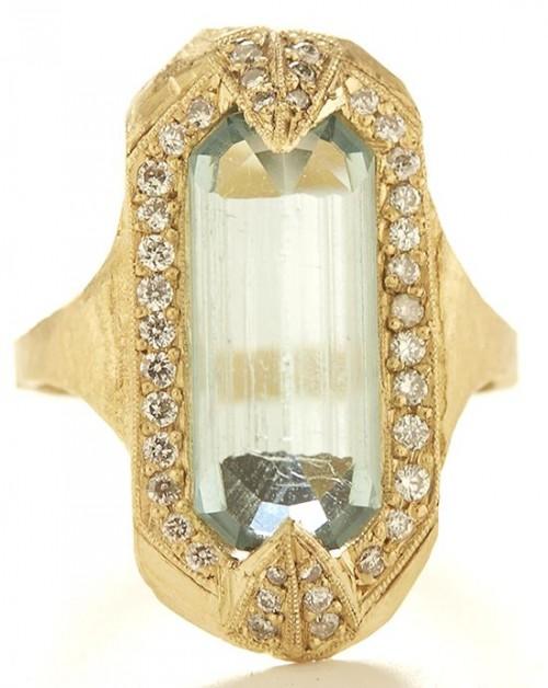 Jennifer Dawes Mineral Ring