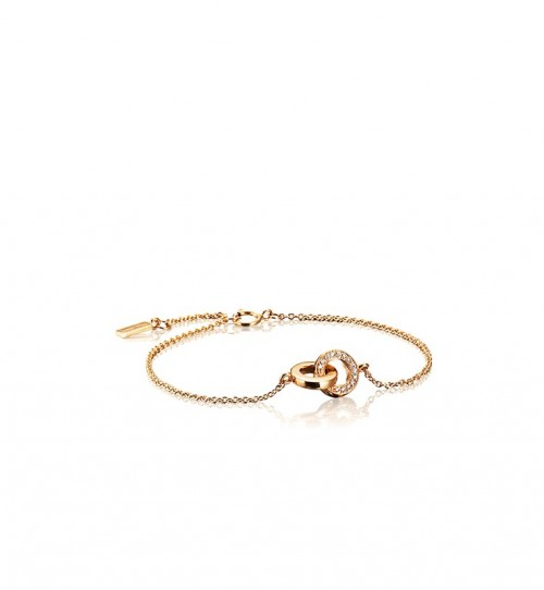 Efva Attling You and Me Bracelet