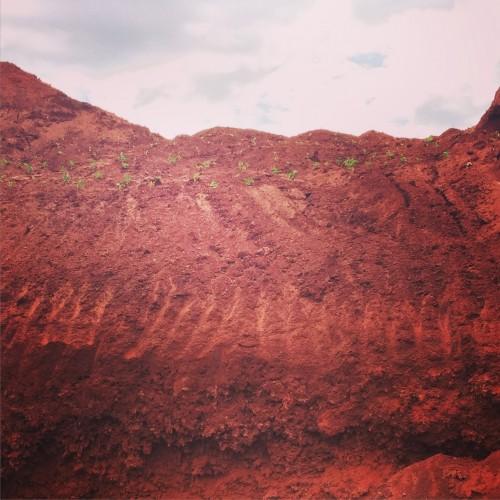 Kenya CBO gemstone mine