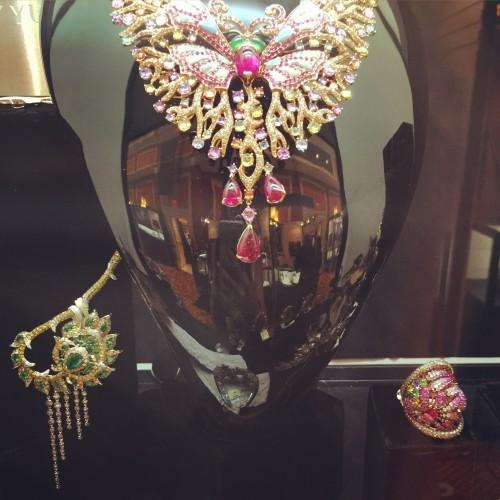 Wendy Yue Jewellery