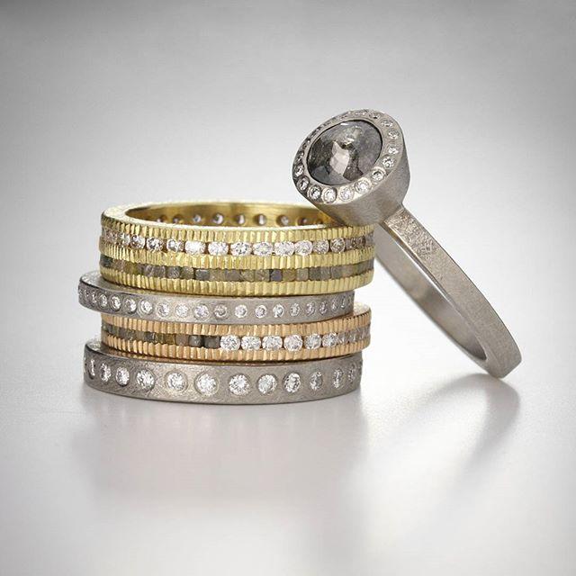 Todd Reed rings