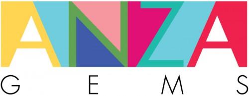 ANZA Gems logo