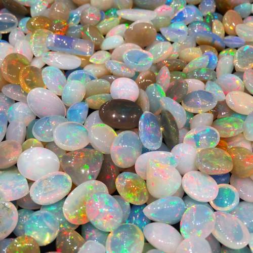 AP Gems Ethiopian Opals