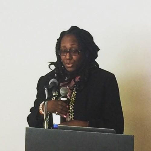 Dorothee Gizenga