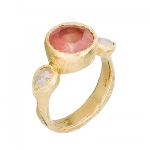 ANZA Gems Jennifer Dawes Ring