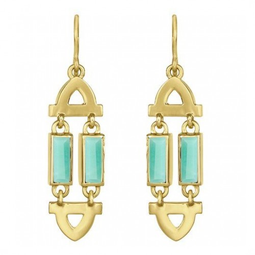 Amy Glaswand Earrings