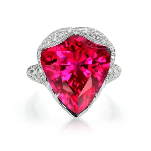 Kat Florence Ring
