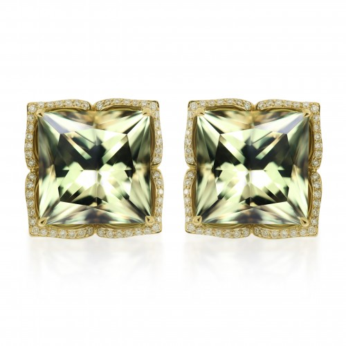 Kat Florence Auction Earrings