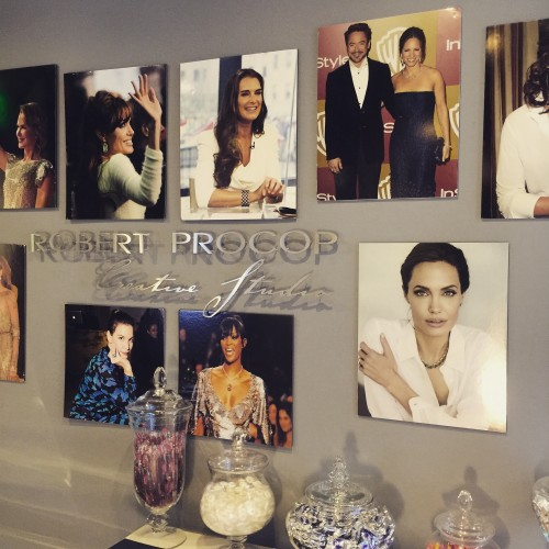 Angelina Jolie House of Jolie Jewelry
